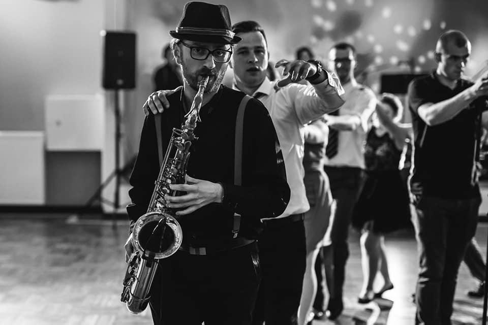 Szedar Band - Twój zespół na weselę oraz event